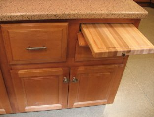 More Base Cabinet Pull Out Storage Ideas In Kitchen Base