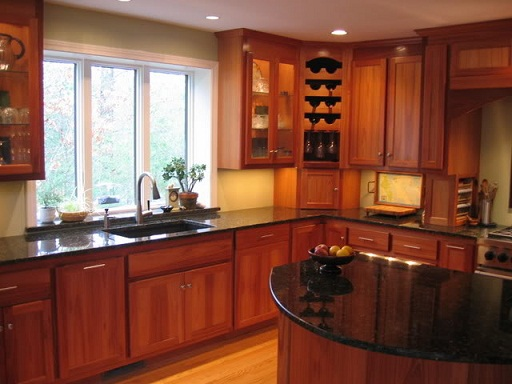 Green Kitchen Cabinets: Preserving our Health and Renewable Resources