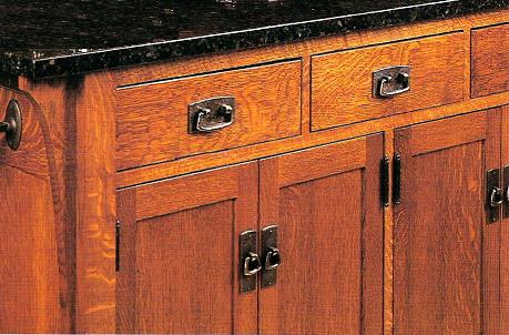 Choosing Kitchen Cabinets Cabinet