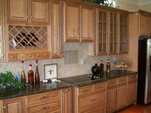 Enjoyable The Kitchen Work Triangle Maximizes Space In Your Kitchen Download Free Architecture Designs Scobabritishbridgeorg