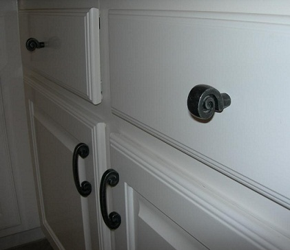 Choosing Cabinet Decorative Hardware Kitchen Cabinet Hardware Design