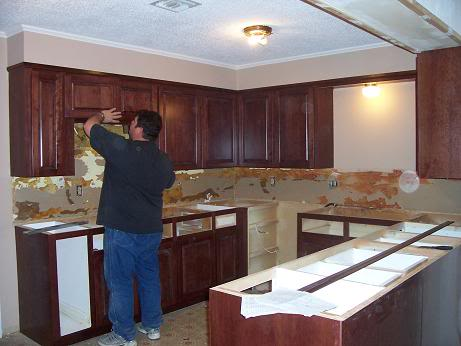 The First Step Of A DIY Cabinet Refacing Job Consists Of Ordering The  Supplies. The Link Below Gives You Complete Instructions On How To Take  Measurements ...