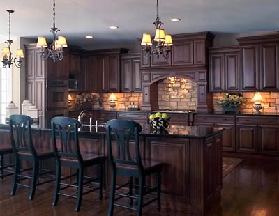 Making A Choice In Kitchen Cabinets Should Be An Extension Of The Flavor Of  The Rest Of Your Home As Well As Your Kitchen Cabinet Decor.