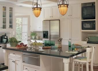 general or ambient kitchen lighting is the main lighting used in a kitchen if a kitchen houses a dark cherry wood cabinet or deep dark painted walls ambient kitchen lighting